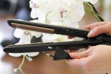 Remington S8590 Glätteisen Inbetriebnahme